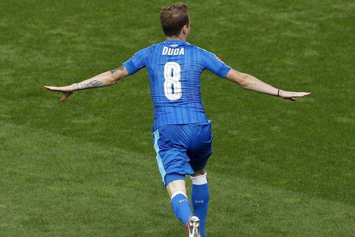 Ilustračný obrázok k článku EURO 2016 s Dnes24.sk: Komu priniesla otázka o prvom slovenskom strelcovi na ME 2016 šťastie? Kliknite a zistíte