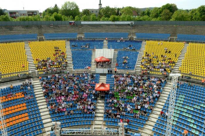 Ilustračný obrázok k článku Amfiteáter Košice zverejnil program letného kina: Prinášame KOMPLETNÝ PREHĽAD filmov!