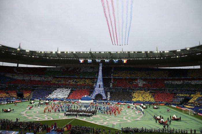 Ilustračný obrázok k článku EURO 2016 s Dnes24.sk: Mnoho správnych odpovedí, ale len jeden víťaz