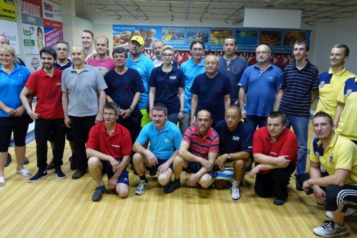 Ilustračný obrázok k článku Poznáme víťaza bowlingovej ligy: V Poprade sa hrali dve súťaže