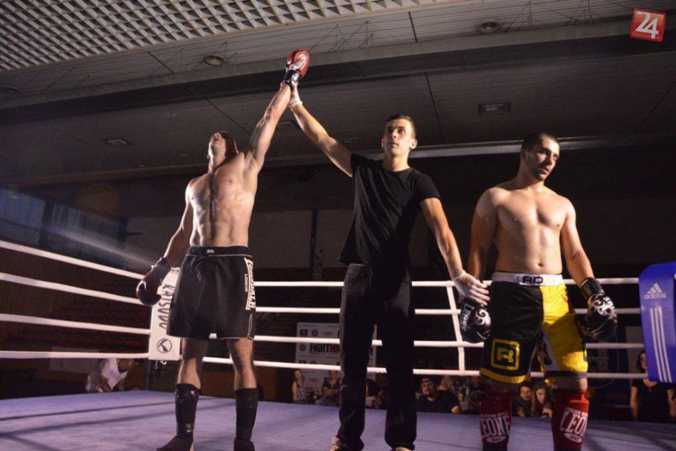 Ilustračný obrázok k článku FOTO: Mladý Bystričan parádne zavŕšil sezónu. Triumf na galavečere bojových športov