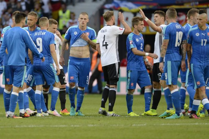 Ilustračný obrázok k článku EURO 2016 s Dnes24.sk: Súťažíme aj dnes, koľko gólov naši na turnaji inkasovali?