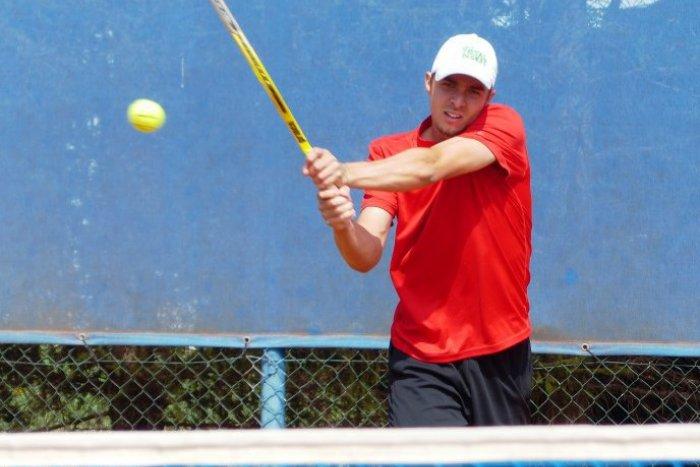 Ilustračný obrázok k článku Pod Tatrami sa rozbehli dve tenisové ligy: Prvé kolo označilo favoritov