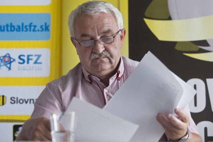 Ilustračný obrázok k článku Horúca novinka z futbalovej kuchyne: Považská Bystrica má záujem o štvrtú ligu!