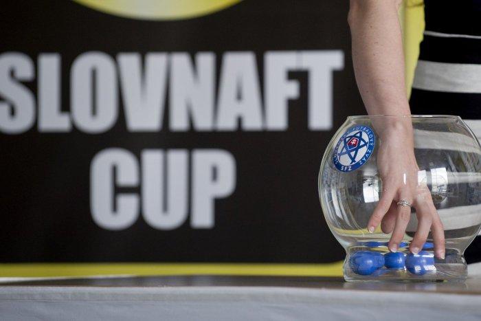 Ilustračný obrázok k článku Semifinále Slovnaft Capu: Ružomberčania spoznali súpera