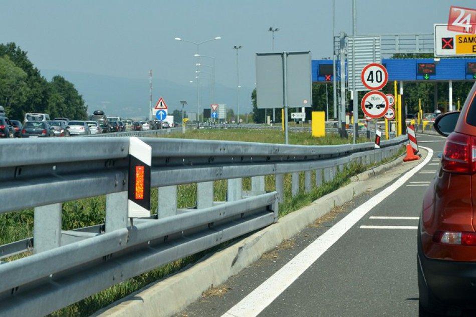 Ilustračný obrázok k článku Čo robiť pri nehode v zahraničí? Odborníčka RADÍ ako postupovať krok za krokom