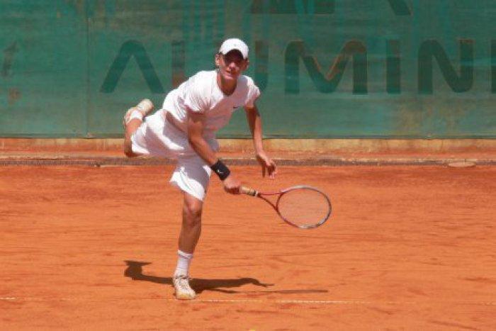 Ilustračný obrázok k článku Podtatranská tenisová liga pokračovala druhým kolom: Bez prekvapení