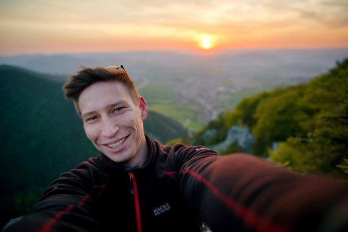 Ilustračný obrázok k článku Fotograf Janči (25): Čo môže byť krajšie ako fotenie pri Súľovských skalách?
