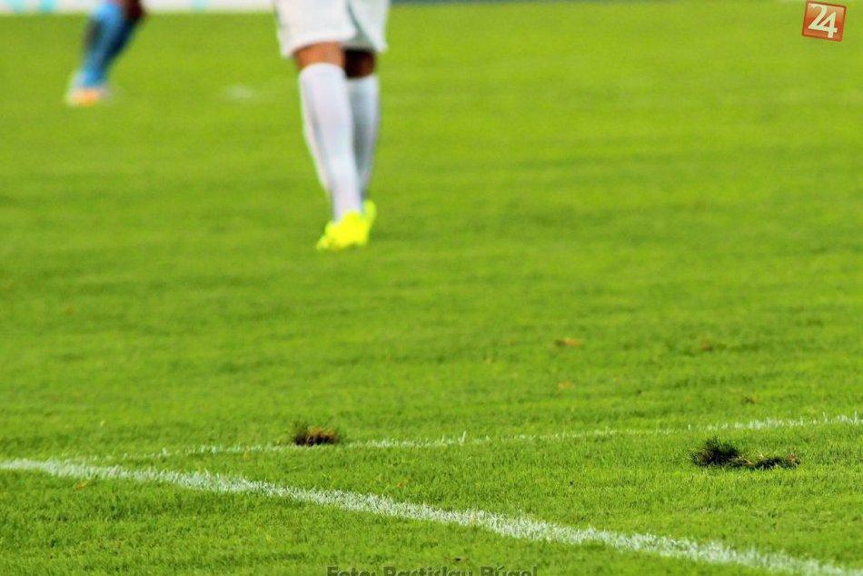 Ilustračný obrázok k článku Futbalisti s ďalším víťazstvom: Na prvé miesto strata jediného bodu a zápas k dobru!