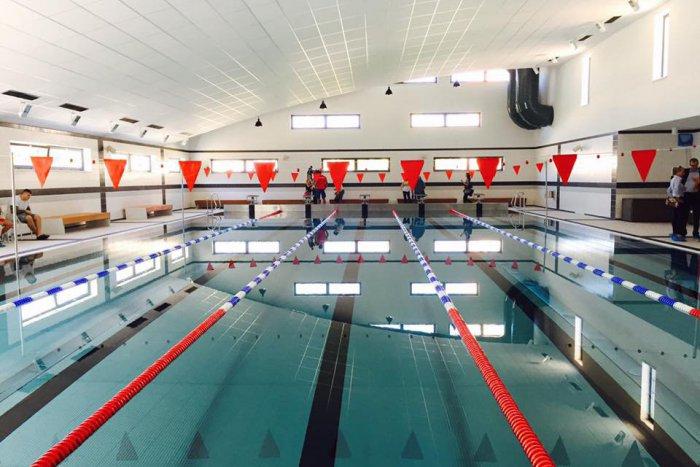 Ilustračný obrázok k článku Na kúpanie v Draždiaku je zatiaľ chladno. Kedy otvoria Petržalskú plaváreň?