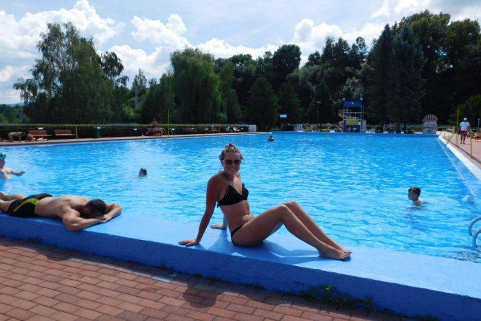 Ilustračný obrázok k článku Info pre milovníkov letného relaxu: Kedy chce kúpalisko v Spišskej otvoriť brány?