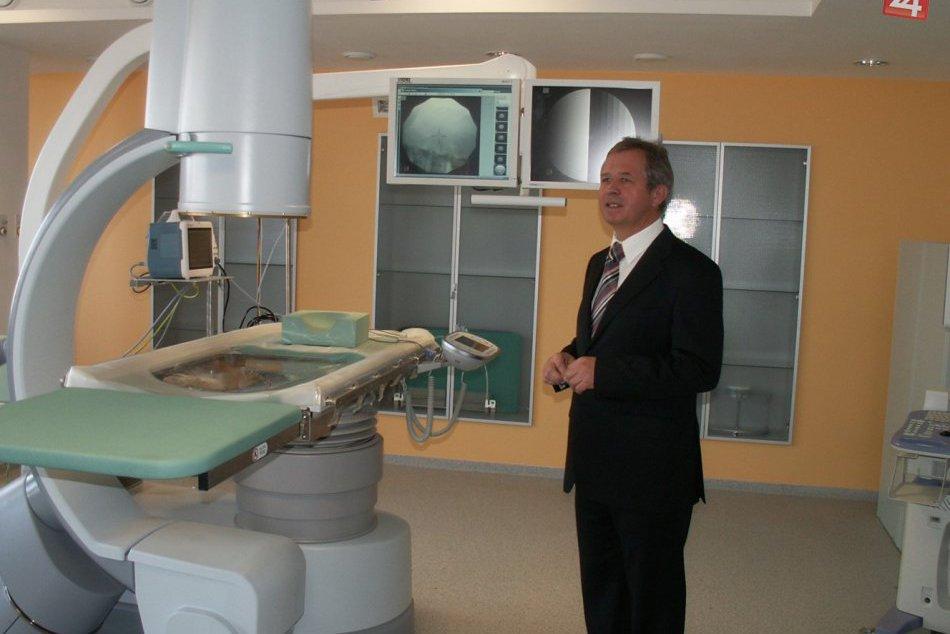 Ilustračný obrázok k článku Pokračovanie rozhovoru s urológom Minčíkom: Slovensko má vynikajúce zdravotníctvo