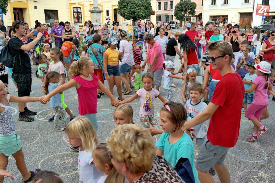 Ilustračný obrázok k článku Deň detí v Spišskej a okolí: TOP 5 podujatí, na ktoré si môžete skočiť