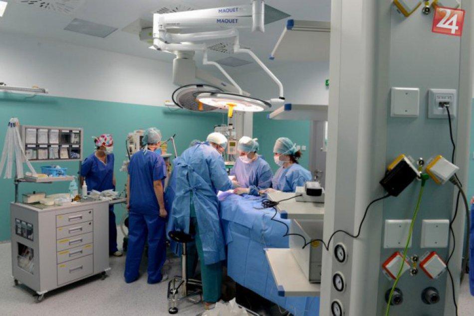 Ilustračný obrázok k článku Spoznali sme najnovšie REBRÍČKY slovenských nemocníc. Ako dopadla breznianska?