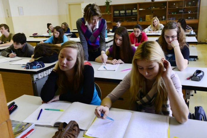 Ilustračný obrázok k článku Aktuálny rebríček najlepších škôl: Ktoré novozámocké zabodovali najvýraznejšie?