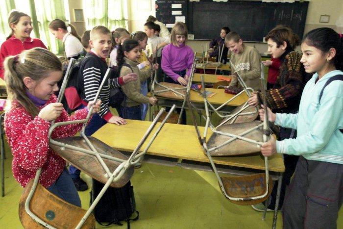 Ilustračný obrázok k článku Nové rebríčky slovenských škôl: Ktoré šalianske dopadli najlepšie?