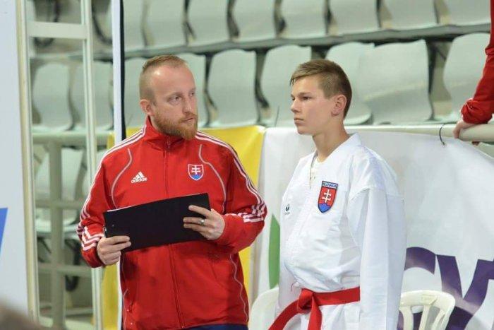 Ilustračný obrázok k článku Rozhovor so žilinským trénerom karate: V minulej sezóne sme získali až 184 medailí!