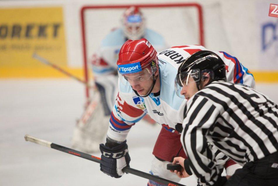 Ilustračný obrázok k článku Stredoslovenský hokejový súboj: Liptáci sa predstavia na ľade Martinu