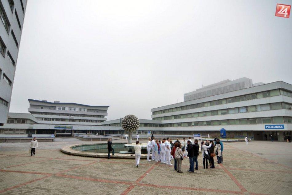 Ilustračný obrázok k článku Poznáme nové rebríčky slovenských nemocníc. V TOP 3 aj bystrická Rooseveltka