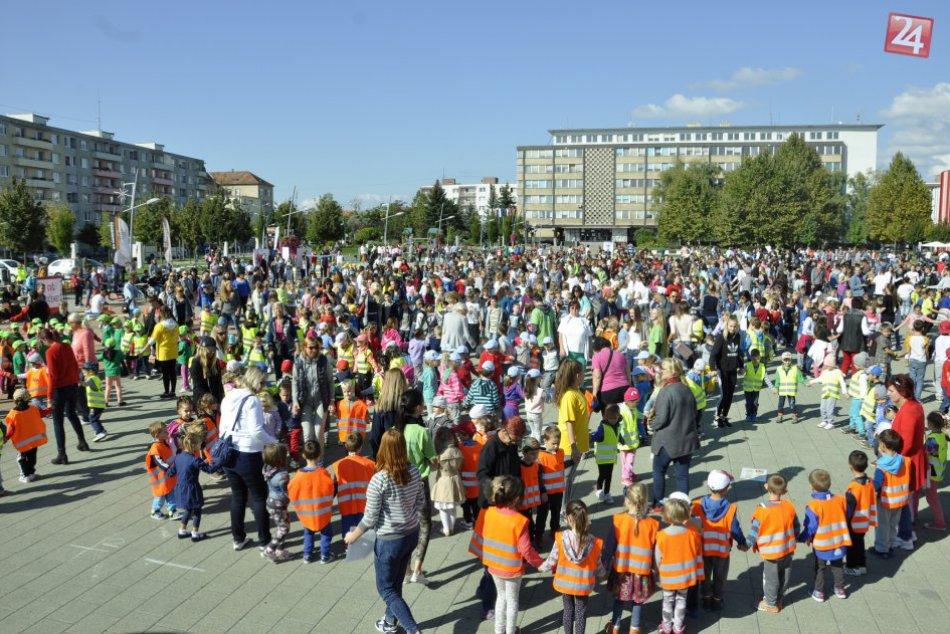 Ilustračný obrázok k článku FOTO: Lučenčania zabodovali hneď dvojnásobne. Vytancovali ocenenie aj nový rekord