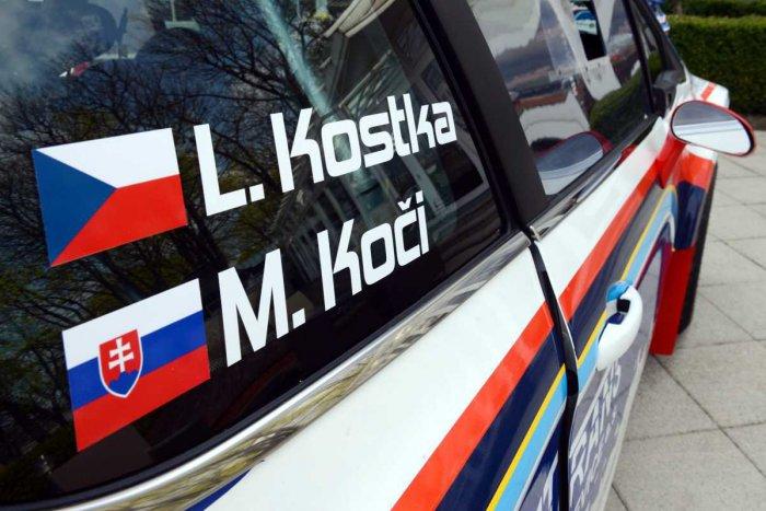 Ilustračný obrázok k článku Famózny Košičan Koči (23): Z majstrovstiev sveta v rally titul vicemajstra!