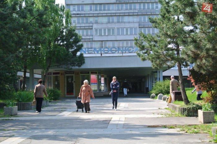 Ilustračný obrázok k článku Poznáme rebríček najkvalitnejších nemocníc. Ako skončili tie bratislavské?
