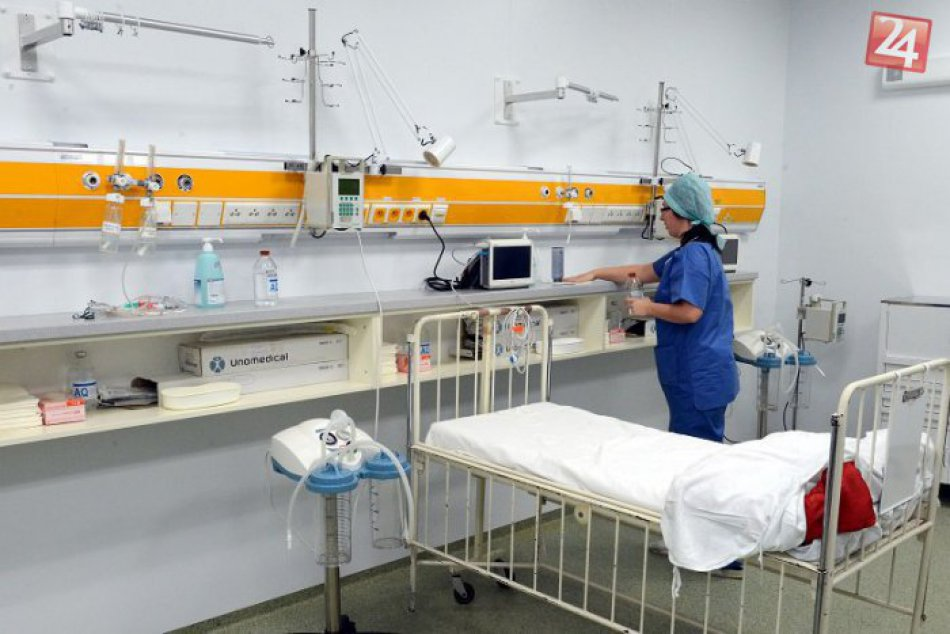 Ilustračný obrázok k článku Veľké hodnotenie nemocníc: Sledujte, ako dopadla tá v Prešove!