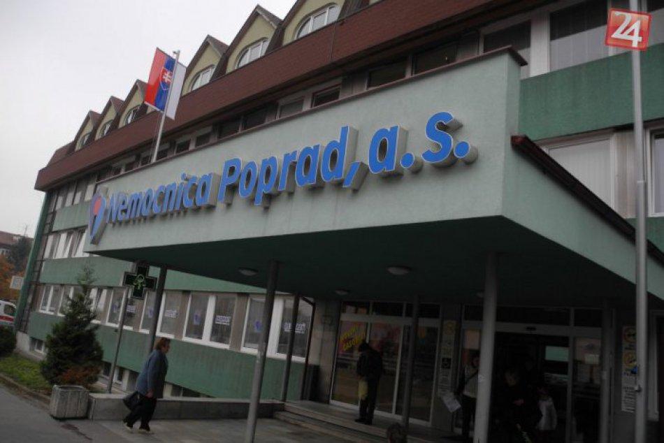 Ilustračný obrázok k článku Staronový rebríček: Ocenenie Nemocnica roka 2018 opäť putuje aj do Popradu