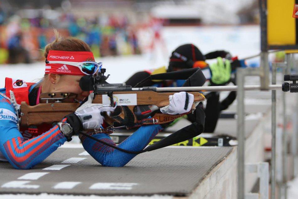 Ilustračný obrázok k článku Dočkáme sa veľkého biatlonového sviatku. Zmena dejiska MSJ, z Ruska do Osrblia!