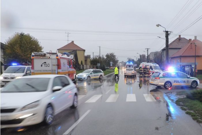 Ilustračný obrázok k článku Tragická nehoda na známej ceste blízko Považskej: Muž (†49) prišiel o život