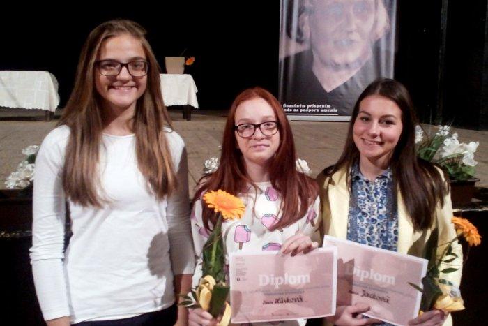 Ilustračný obrázok k článku Ružomberský literárno-dramatický odbor na stupni víťazov v celoštátnej súťaži