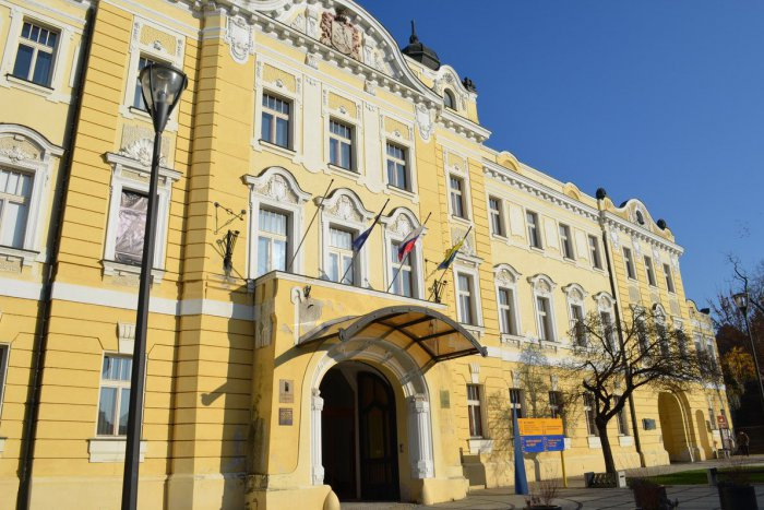 Ilustračný obrázok k článku Nitriansky kraj hospodáril s prebytkom: V rezerve má 19 miliónov eur
