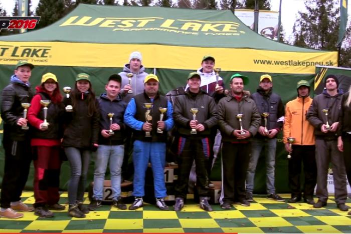 Ilustračný obrázok k článku Motoristická sezóna na východe skončila:TOP momenty vo VIDEU!