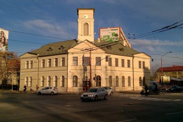 Ilustračný obrázok k článku Prvá a jediná konská železnica v celom Uhorsku. V Bratislave stojí dodnes
