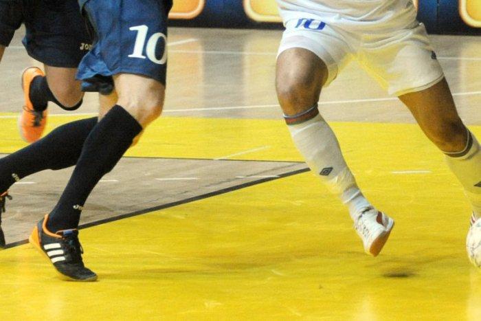 Ilustračný obrázok k článku Lučenecký futsal prišiel o brankára: Brazílčan Olinha v klube končí