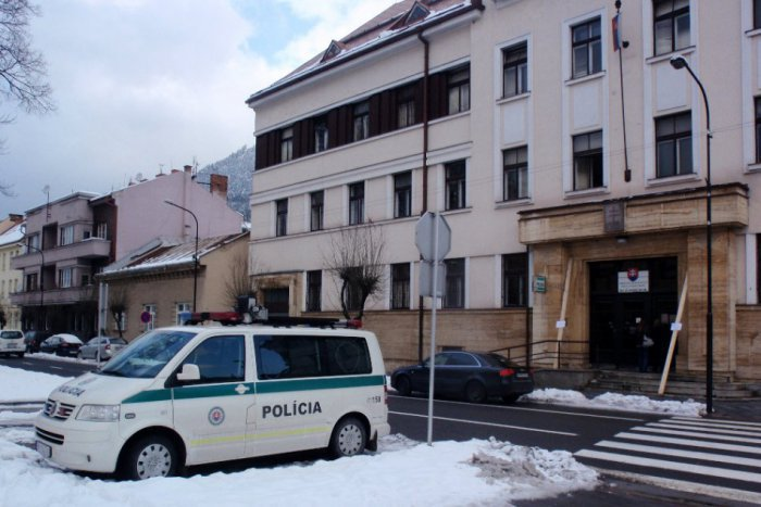 Ilustračný obrázok k článku Viete ako sa v Ružomberku zmenili stránkové dni na polícii?