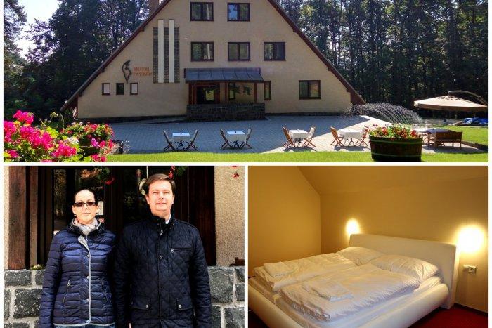 Ilustračný obrázok k článku Manželia sa rozhodli prerobiť hotel neďaleko Banskej Bystrice na nepoznanie. Všimli ste si ho?