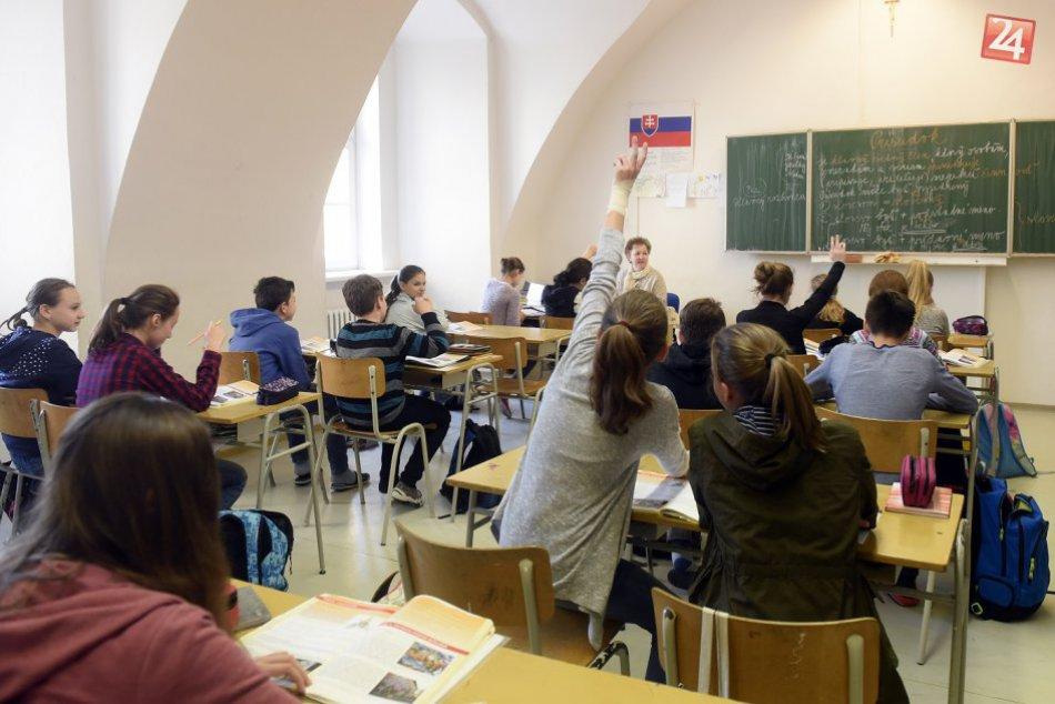 Ilustračný obrázok k článku Bratislavské gymnáziá obsadili prvé priečky v rebríčku najlepšie hodnotených škôl