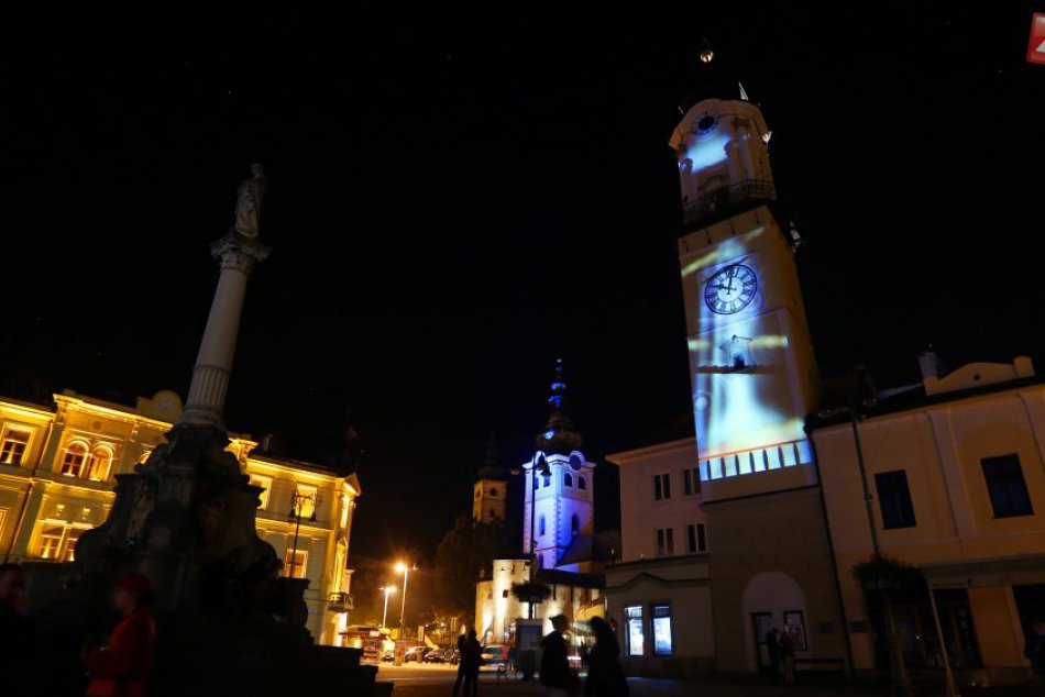 Ilustračný obrázok k článku Najnavštevovanejšia pamiatka Bystrice? V minulom roku prilákala až 17 000 zvedavcov
