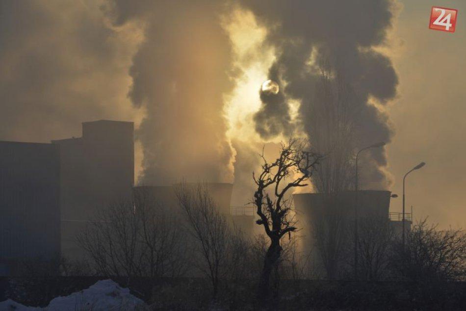 Ilustračný obrázok k článku Výstraha pre Ružomberok: SHMÚ varuje pred závažnou smogovou situáciou