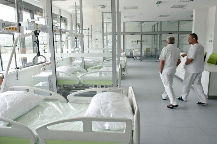 Ilustračný obrázok k článku Nitrianska nemocnica hospodárila najlepšie: V celkovom hodnotení si pohoršila