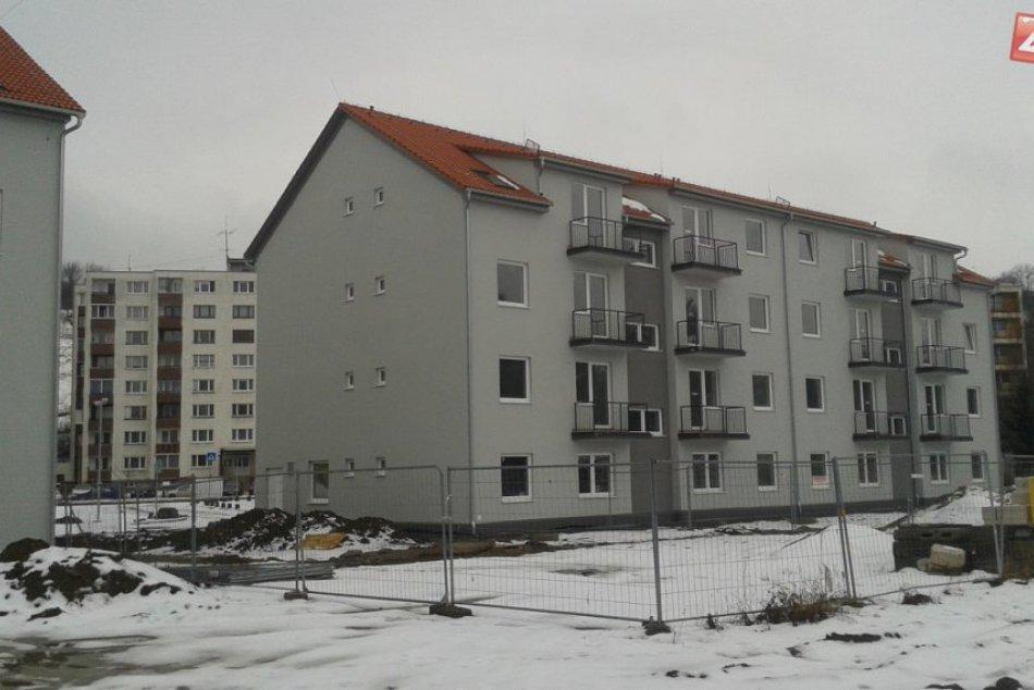 Ilustračný obrázok k článku Zmena pri prideľovaní mestských bytov v Považskej? Primátor s takouto úvahou