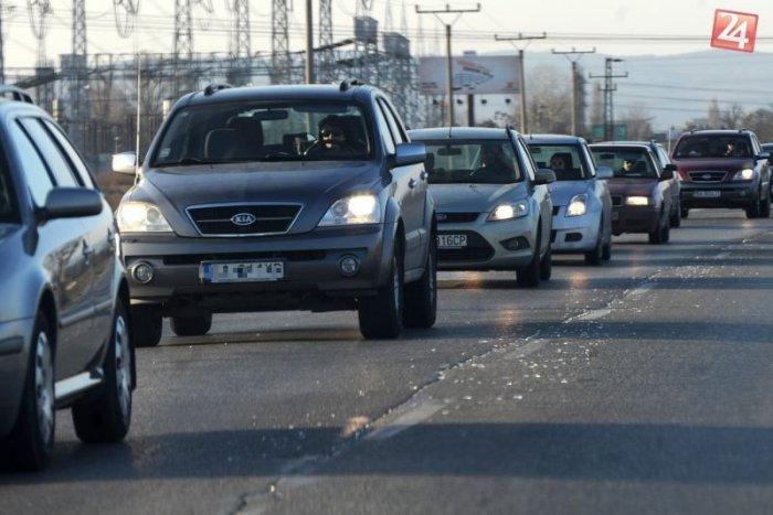 Ilustračný obrázok k článku Dôležitý termín pre lučeneckých motoristov. Spoznajte plány policajtov v predstihu
