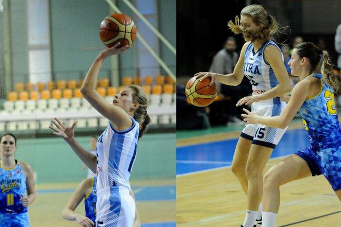Ilustračný obrázok k článku Rebríček najlepších basketbalistov: Nitra má dievčenský talent roka