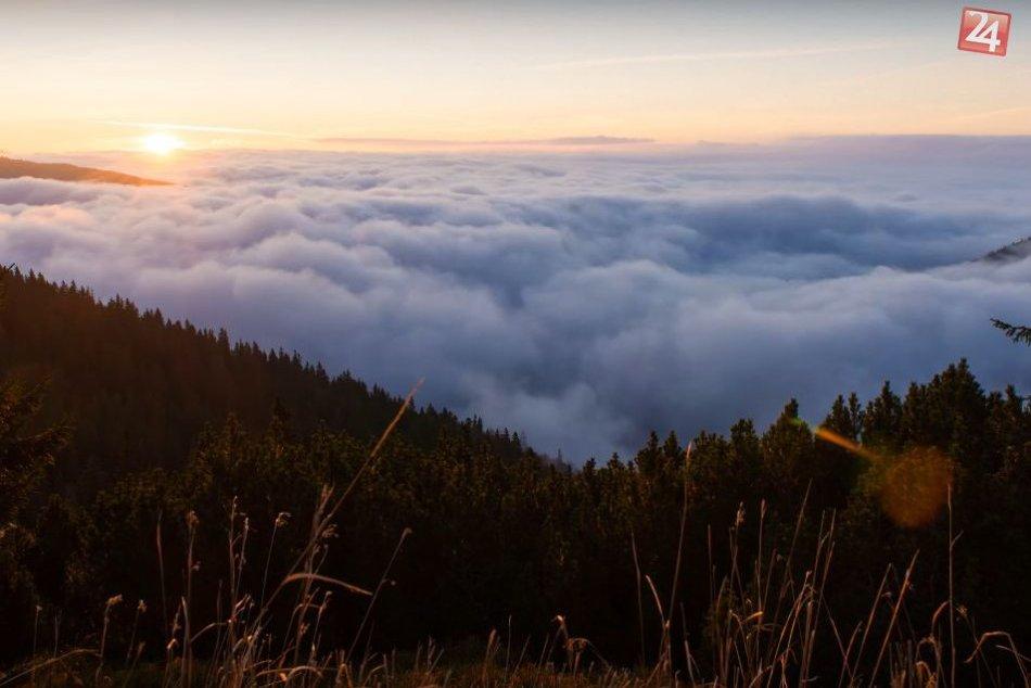 Ilustračný obrázok k článku Neruš pobyt, zmeň termín: Nová kampaň na záchranu turizmu (nielen) na Horehroní