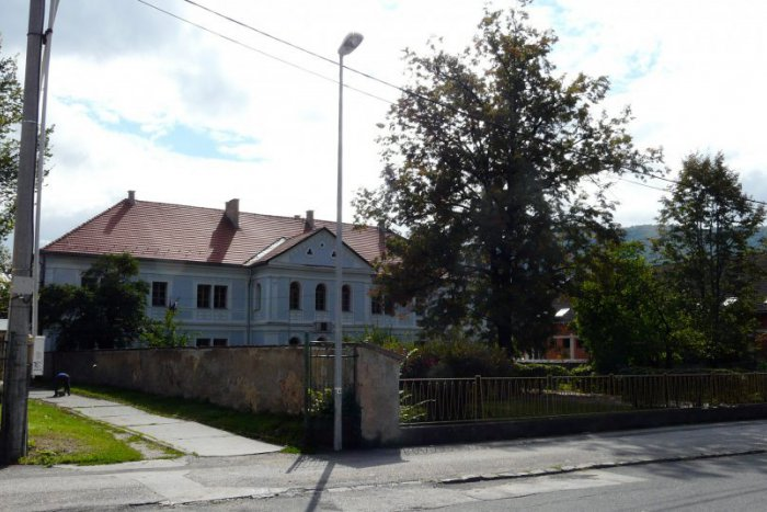 Ilustračný obrázok k článku Budovu Prvého slovenského gymnázia čaká obnova: Na čo poslúži?