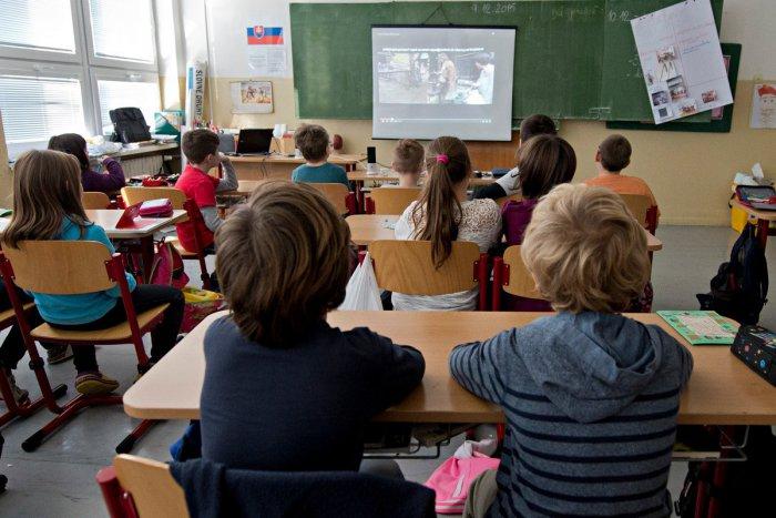 Ilustračný obrázok k článku Sú známe nové rebríčky škôl: Michalovská základka druhá najlepšia na Slovensku