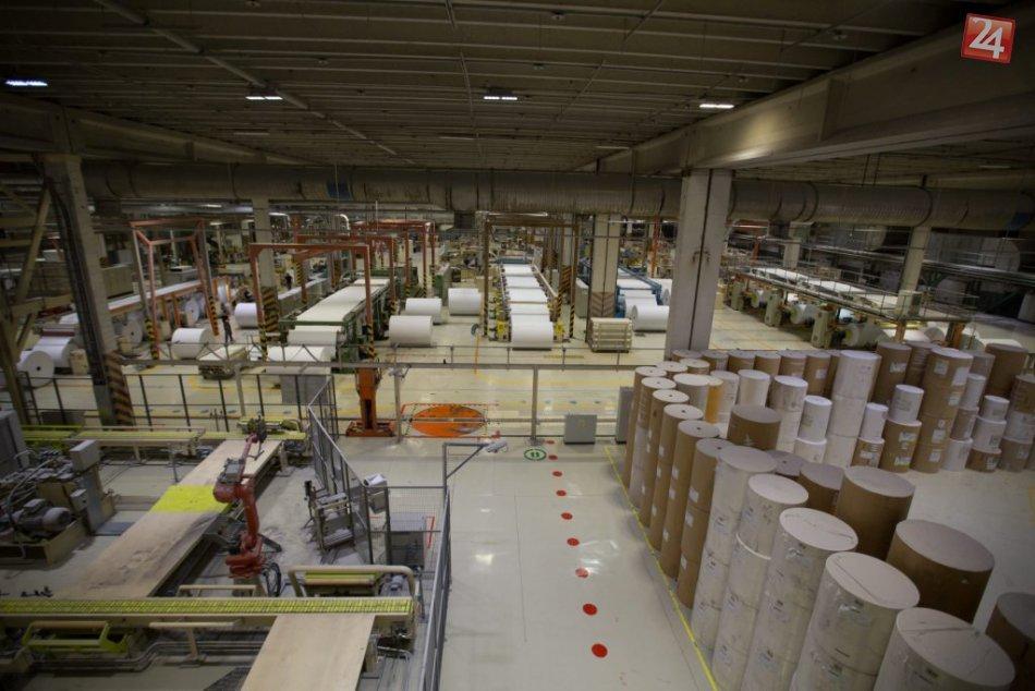 Ilustračný obrázok k článku Vyše sto nových pracovných miest na Liptove: Papierne hľadajú posily