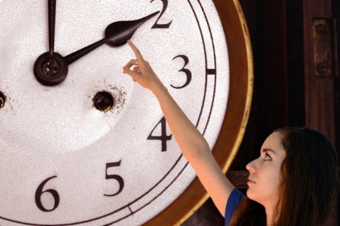 Ilustračný obrázok k článku Koniec striedania času? Slovensko je za, ponechať si chce ten zimný