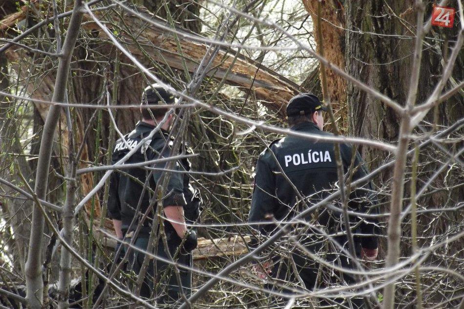 Ilustračný obrázok k článku Pátracia akcia pri Turčianskych Tepliciach: Mladík (19) nevedel ako sa dostal do lesa